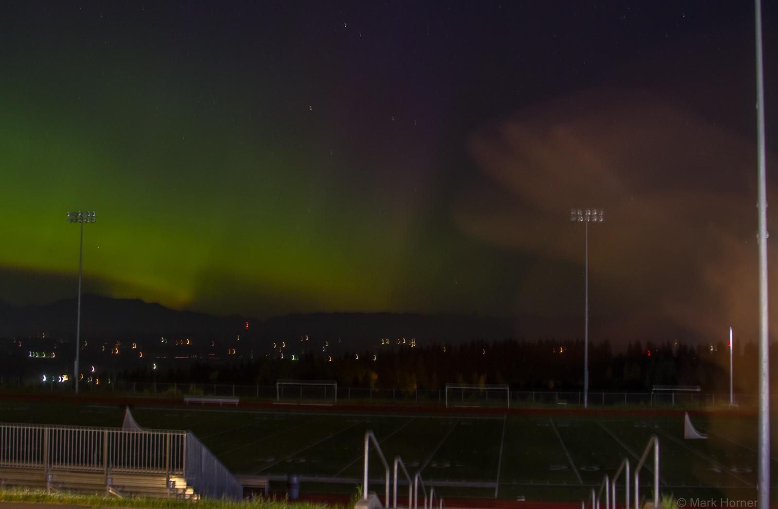 Northern Lights #6
