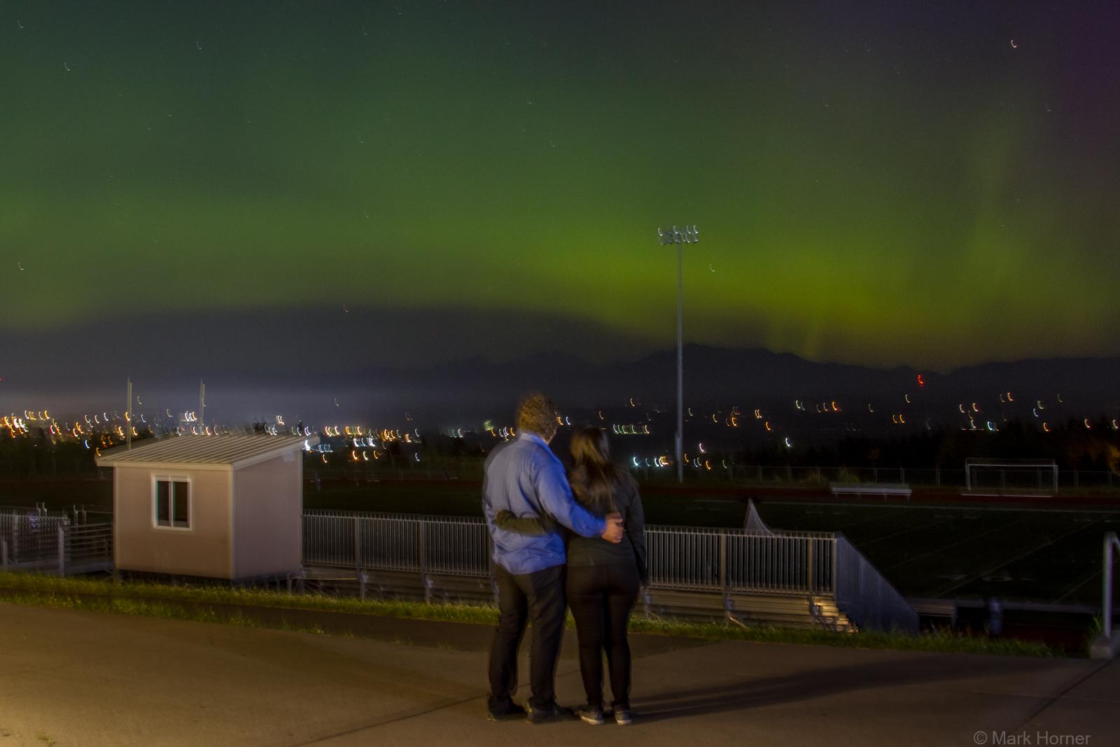 Northern Lights #7