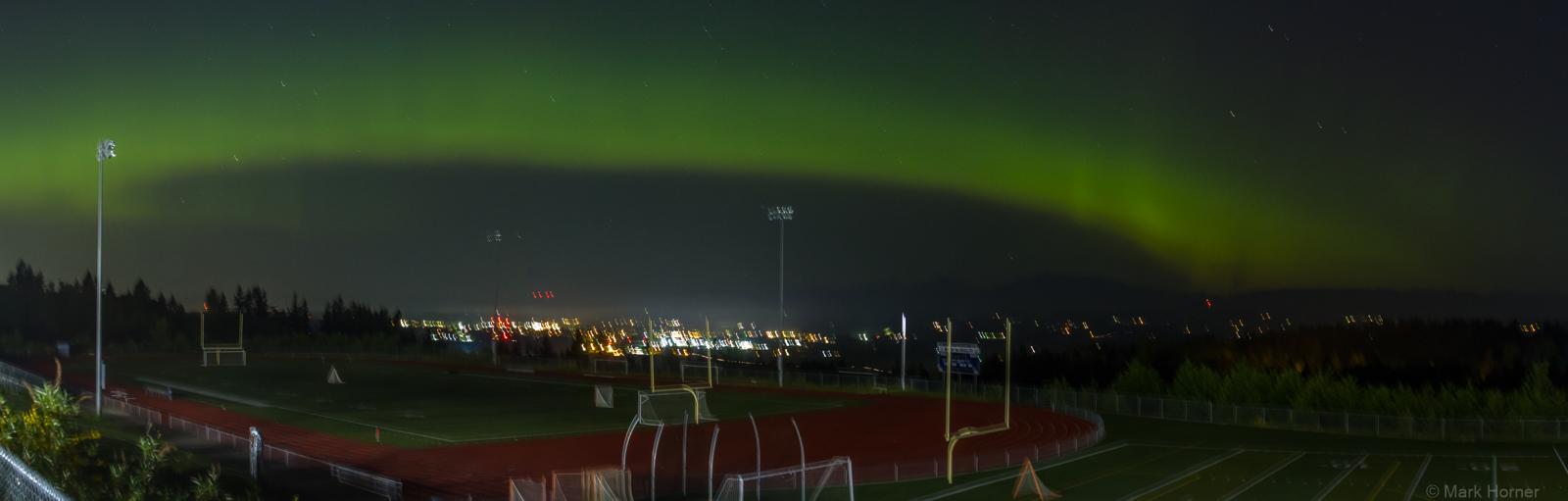 Northern Lights #2