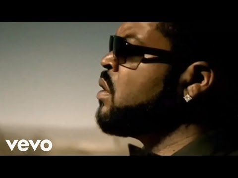 Ice Cube - Why Me (Official Video)