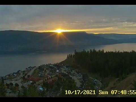 La Casa Resort, Okanagan Lake, BC