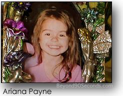 Ariana Payne