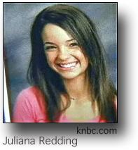 Juliana Redding