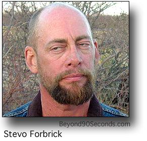 Stevo Forbrick