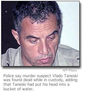 Vlado Taneski