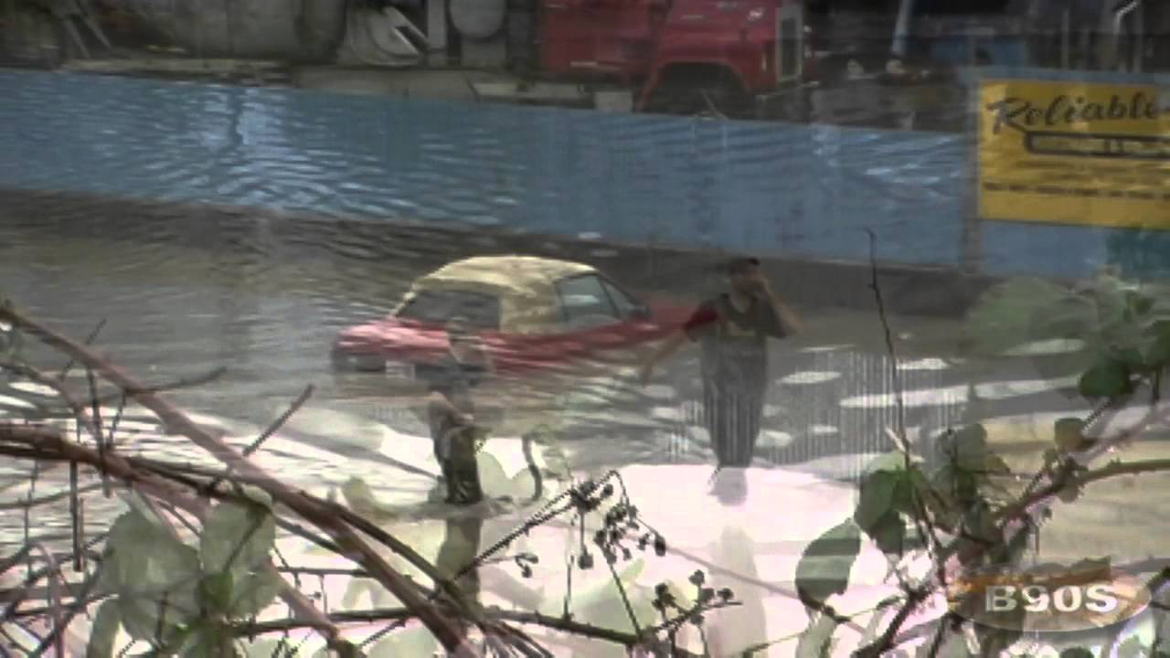 VIDEO:  Snohomish River rising quickly