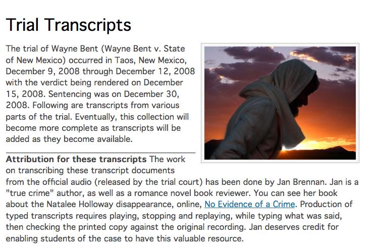 Bent 'scripts