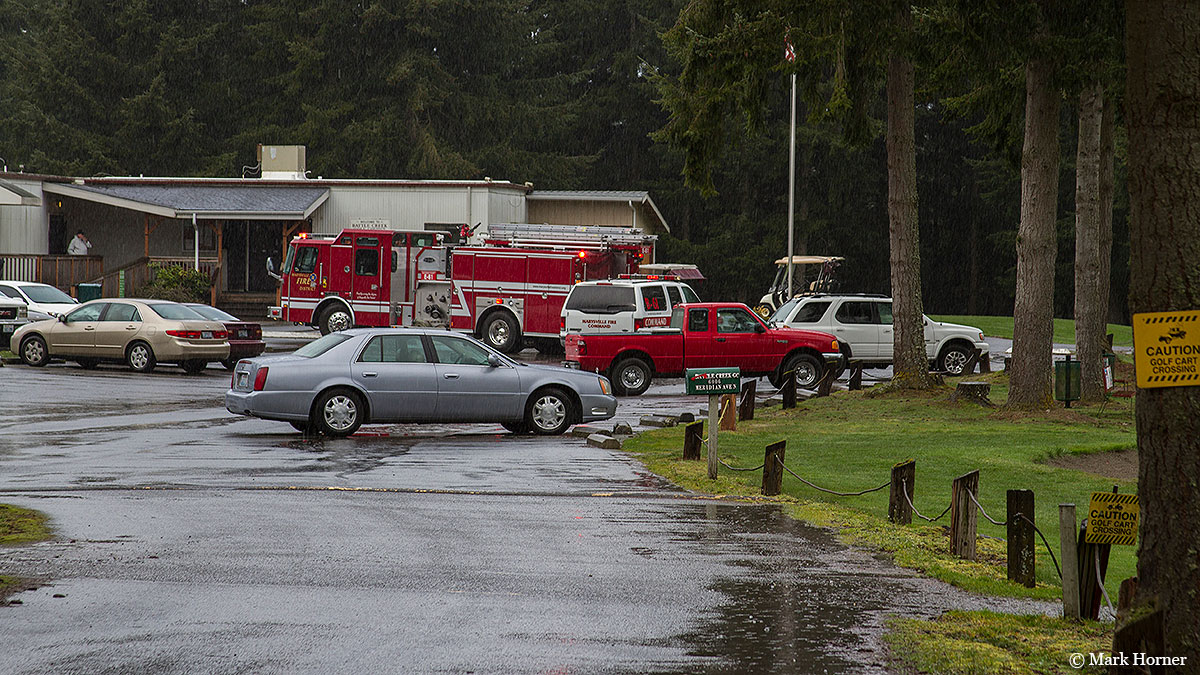 Man killed in lawn mower accident at Tulalip golf course