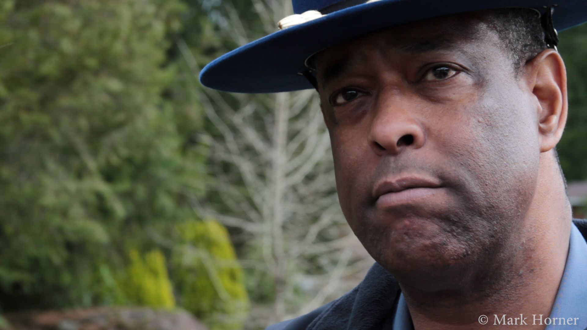 VIDEO:  Interview with WSP Chief John Batiste